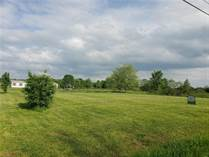Homes for Sale in Jefferson, Ohio $112,500