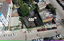 Lots and Land for Sale in Tijuana, Baja California $170,000