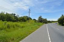 Lots and Land for Sale in San Carlos, Panamá $2,000,000