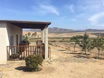 Homes for Sale in San Vicente, Baja California $19,000