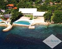 Homes for Sale in Punta Aguila , Casa De Campo, La Romana $10,800,000