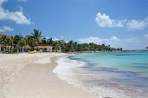 Lots and Land for Sale in Playa Paraiso, Quintana Roo $375,000