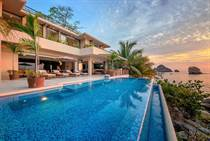 Homes for Rent/Lease in Sierra Del Mar, Puerto Vallarta, Jalisco $1,950 daily