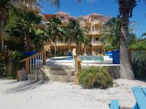 Condos for Sale in Escalante, Ambergris Caye, Belize $168,000