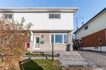 Homes Sold in Adelaide/Wilson, Oshawa, Ontario $429,900