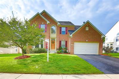 803 Queens Park Dr, Owings Mills, MD 21117