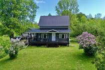 Homes Sold in Severn, Ontario $724,900
