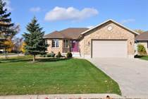 Homes Sold in Mitchell, Ontario $539,000