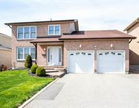 Homes for Sale in George Reynolds/Nash, Clarington, Ontario $749,900