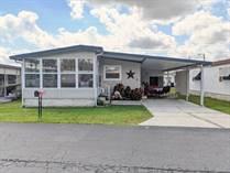 Homes Sold in Georgetowne Manor, Lakeland, Florida $26,500