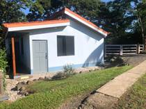 Homes for Rent/Lease in Atenas, Alajuela $1,000 monthly
