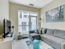 Condos for Sale in Yonge/Sheppard, Toronto, Ontario $479,900
