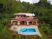 Homes for Sale in Tinamastes, Puntarenas $849,000