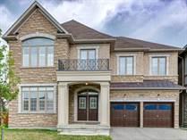 Homes Sold in Alton Village, Burlington, Ontario $1,399,000