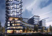 Condos for Rent/Lease in Oakville, Ontario $2,050 monthly