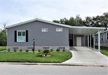 Homes for Sale in Walden Woods South, Homosassa, Florida $149,900