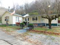 Homes for Sale in Williamson, West Virginia $95,000