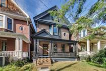 Homes Sold in Roncesvalles Village, Toronto, Ontario $1,749,000