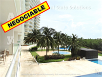 Condos for Sale in Sky Towers, Puerto Cancun, Quintana Roo $11,500,000