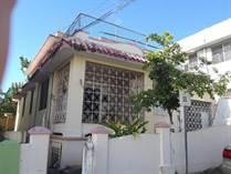 Multifamily Dwellings for Sale in BO OBRERO, San Juan, Puerto Rico $125,000