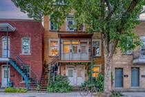 Homes for Sale in Quebec, Rosemont/La Petite-Patrie, Quebec $2,498,000