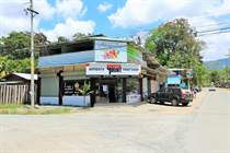 Commercial Real Estate for Sale in Uvita, Puntarenas $250,000