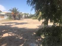 Lots and Land for Sale in El Mirador, Puerto Penasco/Rocky Point, Sonora $199,000