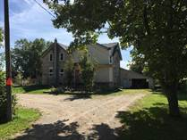 Farms and Acreages for Sale in Seaforth, Ontario $349,000