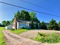 Homes for Sale in Havelock, New Brunswick $99,900