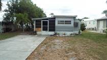 Homes for Sale in North Fort Myers, Florida $7,000