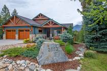 Homes for Sale in Castle Rock, Invermere, British Columbia $949,900