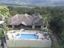 Homes for Sale in Ojochal, Puntarenas $750,000