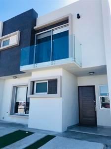Valparaiso Residencial, Santa Fe, Tijuana, Suite EB-CR2965, Tijuana, Baja California