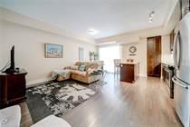 Homes for Sale in Central Oakville, Oakville, Ontario $799,900