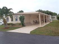 Homes for Sale in Coral Cay, Margate, Florida $32,000