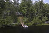 Recreational Land Sold in Patterson Lake, Lanark, Ontario $599,000