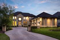Homes for Sale in St. Clair Beach, Tecumseh, Ontario $4,999,900