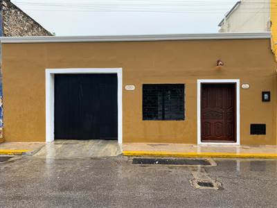 """Merida Centro, Yucatan Presenting """"COLONIAL  IMAGINATION"""" Ready For Do Your Own Renovation!"""