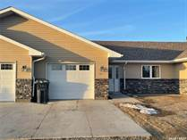 Condos for Sale in Waldheim, Saskatchewan $229,900