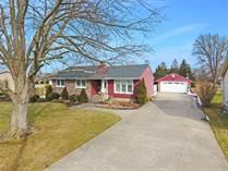 Homes for Sale in Stevensville, Fort Erie, Ontario $599,900