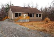Homes Sold in Penn Forest Township, Jim Thorpe, Pennsylvania $299,000