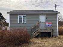 Homes for Sale in Bay Roberts, Newfoundland and Labrador $49,900