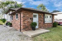 Homes Sold in Kingsville, Ontario $419,900