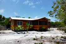 Homes for Sale in Village, Caye Caulker, Belize $169,000