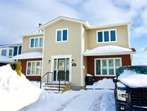 Homes for Sale in Spruce Meadows, St. Johns, Newfoundland and Labrador $359,900