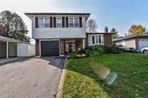 Homes Sold in South Ajax, Ajax, Ontario $499,900