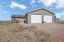 Homes for Sale in Rapid City, Hermosa, South Dakota $385,000