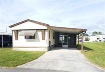 Homes for Sale in Heatherwood Village, Lakeland, Florida $12,500