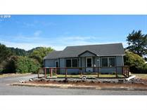 Homes for Sale in Downtown Gold Beach, Gold Beach, Oregon $225,000