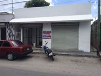 Commercial Real Estate for Sale in San Miguel II, San Miguel, Quintana Roo $80,000